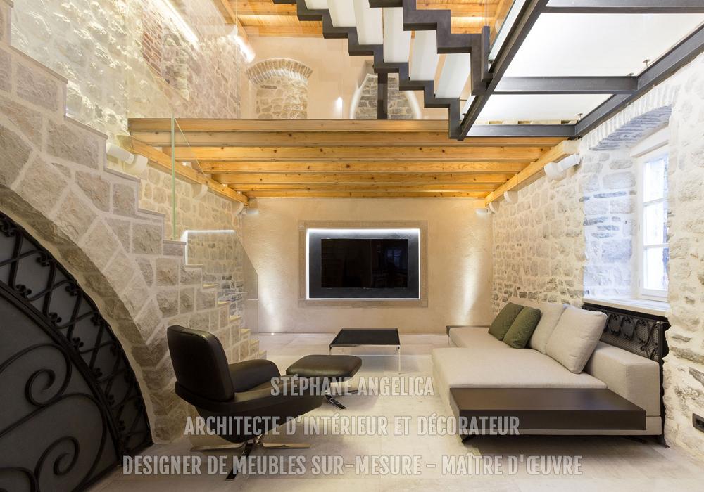 Architecte d\'intérieur | Travaux rénovation maison en Ile de ...